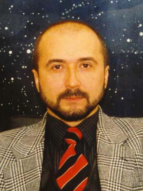 Тюменков Геннадий Юрьевич