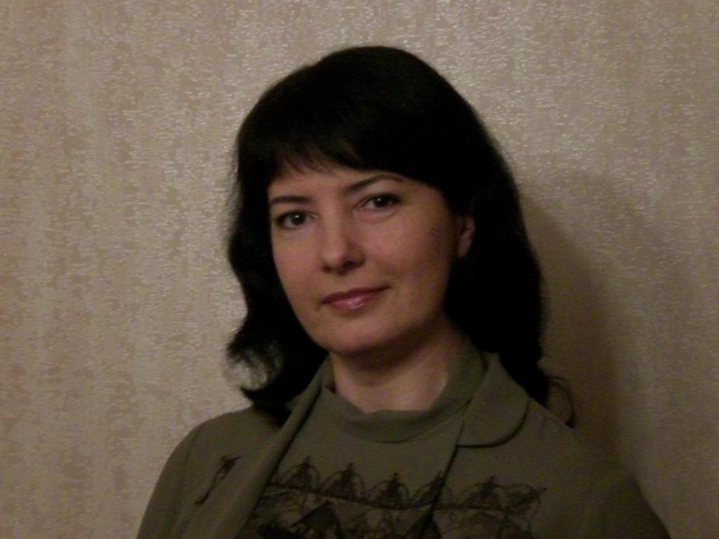 Горбачева Людмила Ивановна