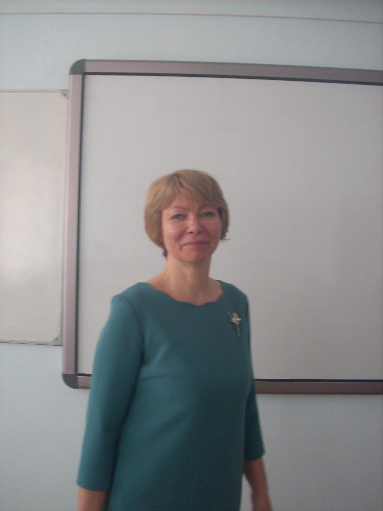 Коваленко Валентина Антоновна