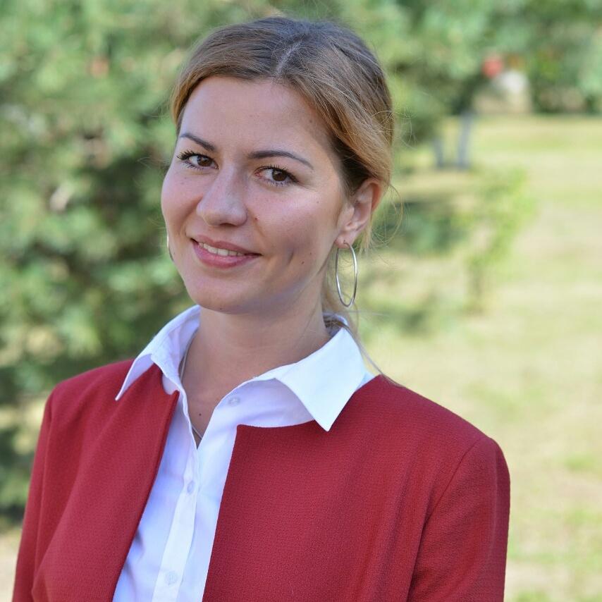 Картынник Юлия Вадимовна
