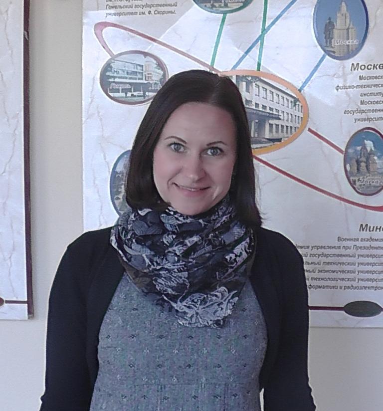 АнтроповаЕлена Владимировна