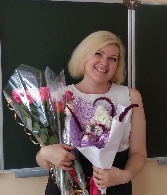 Тимошенко Виктория Викторовна