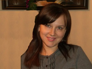 Данильченко Ирина Анатольевна