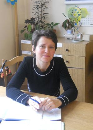 Ефимчик Наталья Леонидовна