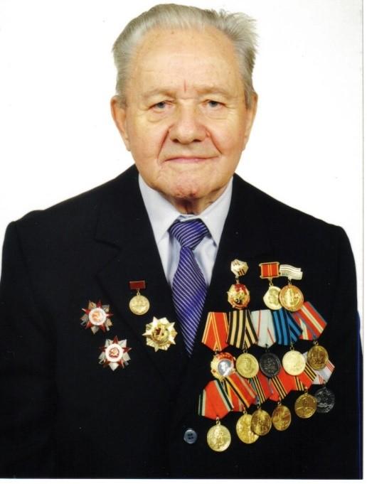 ИВАН СЕМЕНОВИЧ ГОРУНОВ – ФРОНТОВИК, ПАРТИЗАН, ПЕДАГОГ
